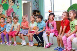 Kindergarten Readiness Program   Toddler Town Daycare Centers