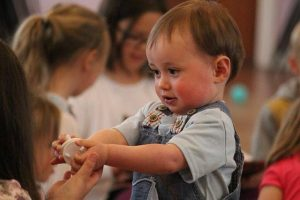 professional child care | Toddler Town Daycare in Chicago