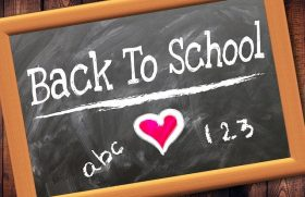 back to school tips for preschool parents