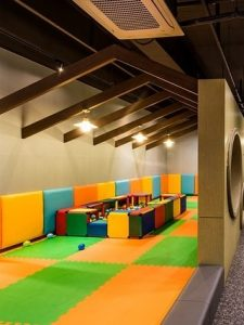 daycare facilities