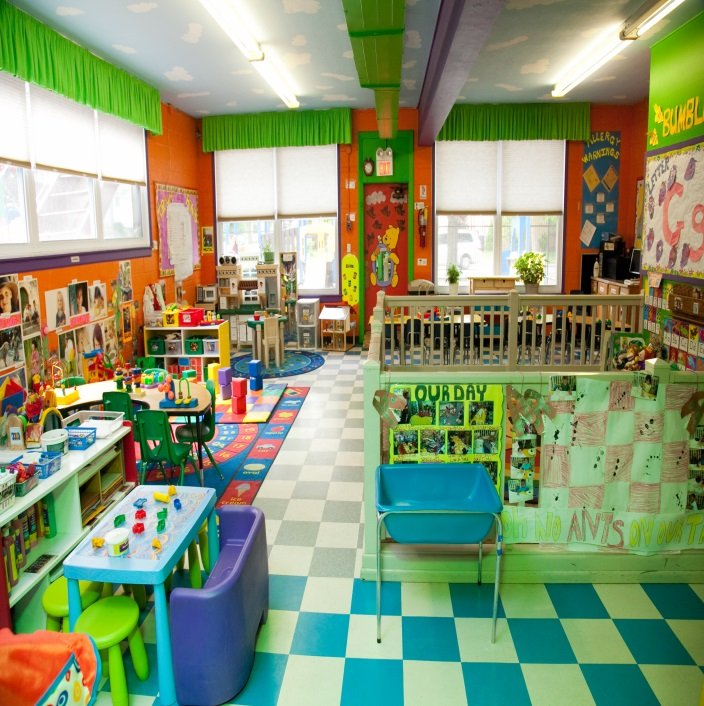 Toddler Town Daycare - Your Evanston And Chicago Daycare Center