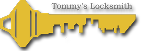 Tommy's Locksmith