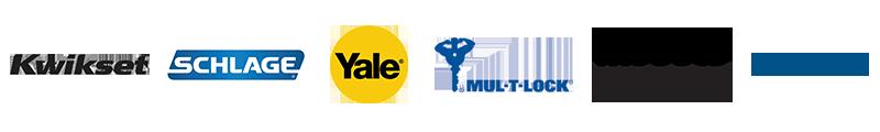 Lock Brand Logos