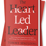 heart led leader book