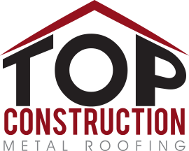 Top Construction Metal Roofing Service