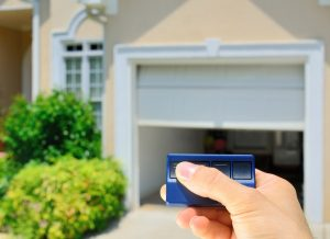 Can you handle that garage door repair on your own?