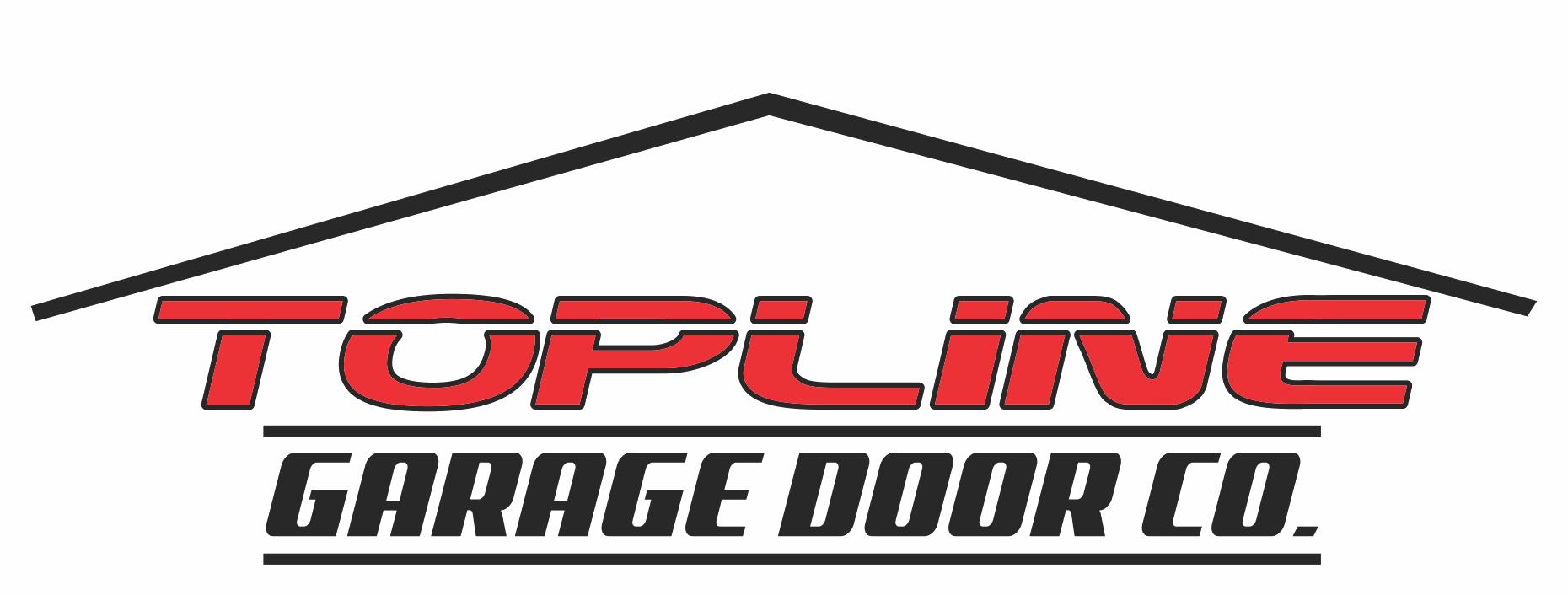Garage door service logo - Site Navigation