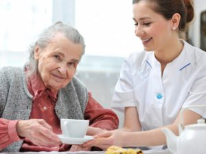 Respite Care - Learn About Our Geriatric Care Services | Top Notch