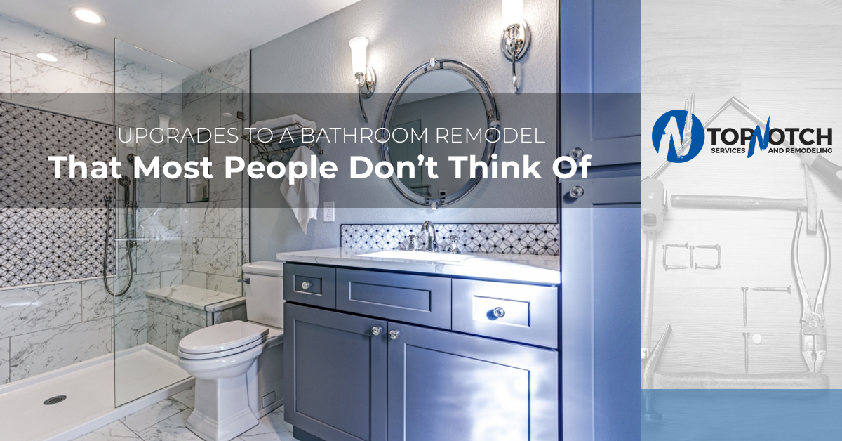 Bathroom remodeling Port Lavaca: Luxury Items You Can Afford!