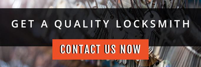 Quality Locksmith CTA