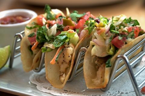 Mexican Restaurants Santa Fe