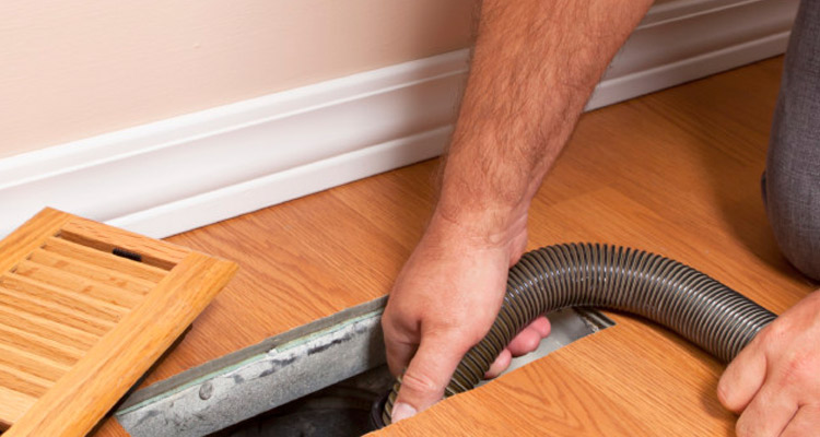 Duct Cleaning Service in Corona, CA