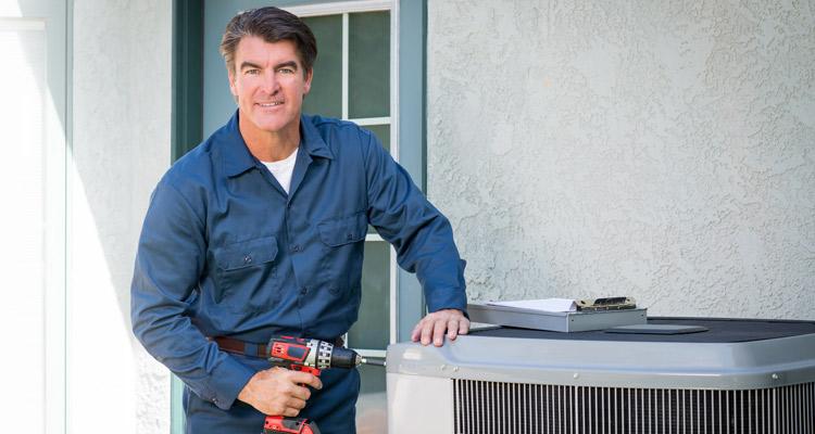 HVAC Maintenance Plan in Corona, CA