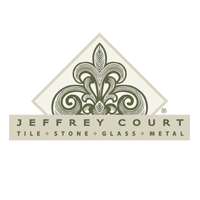 Jeffrey Court - the highest quality decorative tile, natural stone, metal, and glass elements.