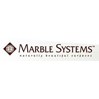 Marble Systems - sublime collections of natural quarried and processed stone.