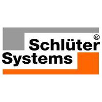 Schluter® Systems - innovation installation systems for tile and stone.