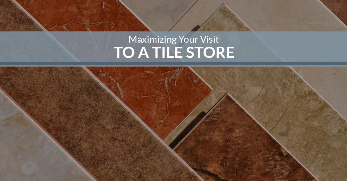 Floor Tiles San Fernando Follow These Tips For Tile Shopping