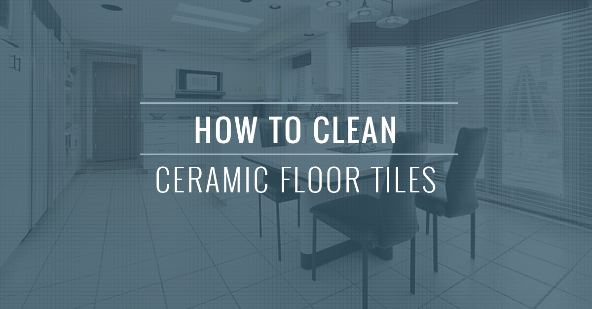 Floor Tiles San Fernando Cleaning Ceramic Tiles