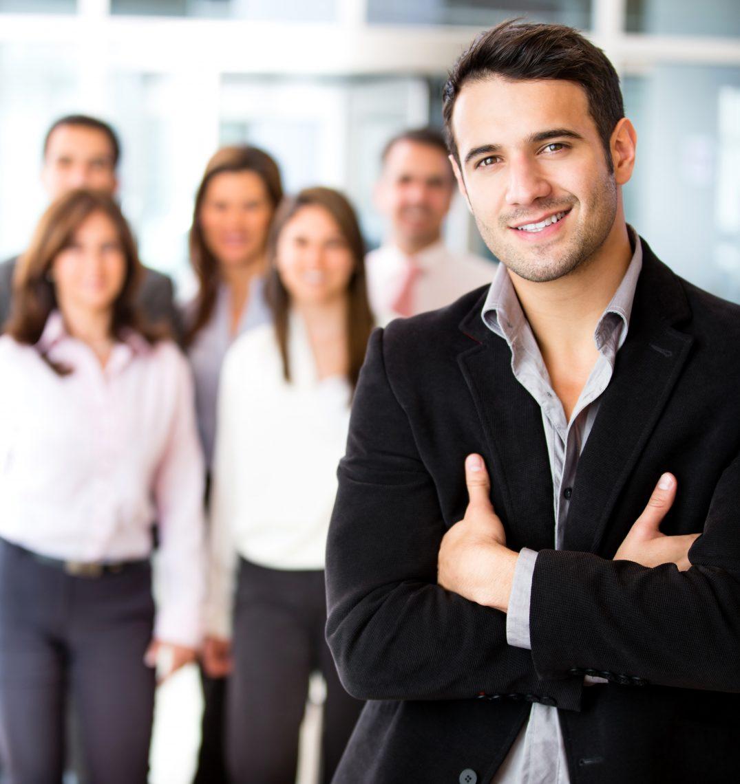 Business consultant Denver