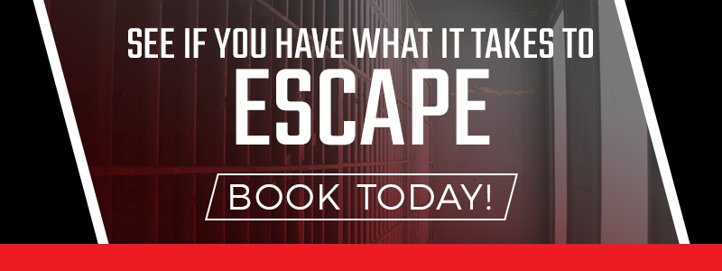 Do you have what it takes Trapped Escape Game