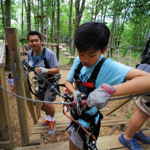 Outdoor Adventures for the Whole Family in West Bloomfield