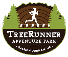TreeRunner Raleigh Adventure Park