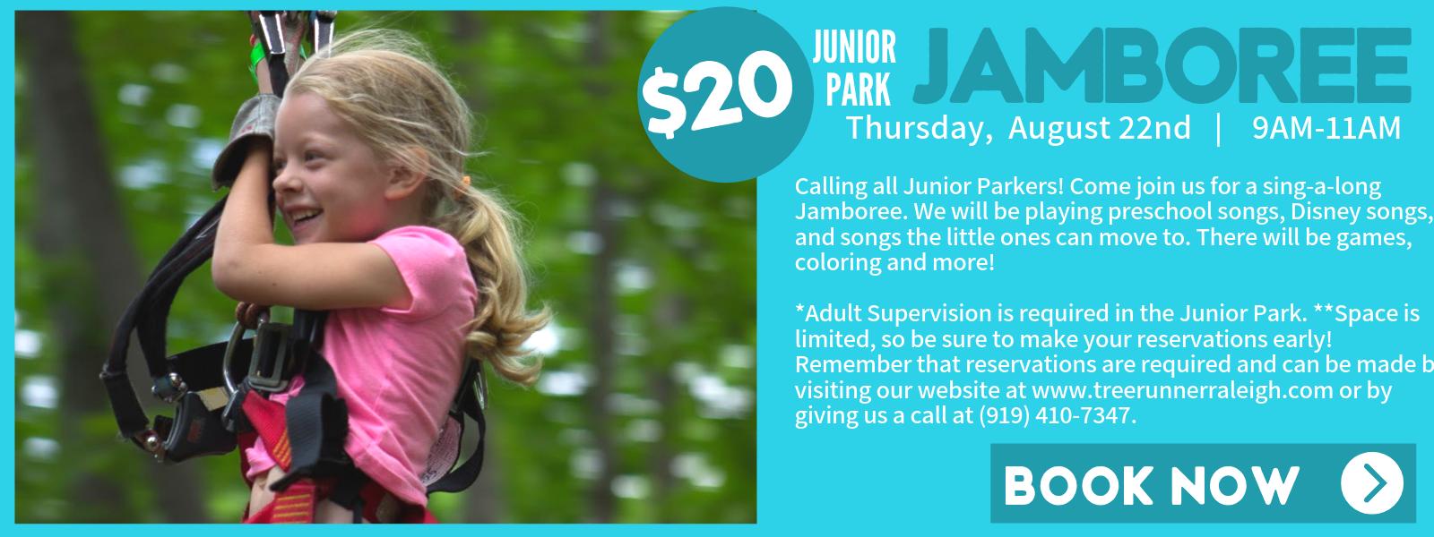 junior jamboree