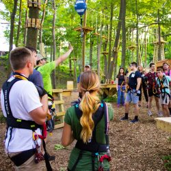 The Best Team-Building Exercises in Grand Rapids