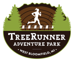 TreeRunner West Bloomfield Adventure Park