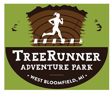 TreeRunner West Bloomfield Adventure Park