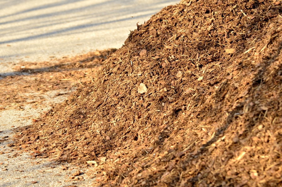 Tree removal service mooresville uses for your wood chips