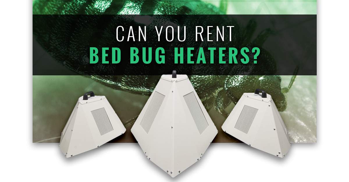 Electric Bed Bug Heaters Can You Buy Bed Bug Heaters