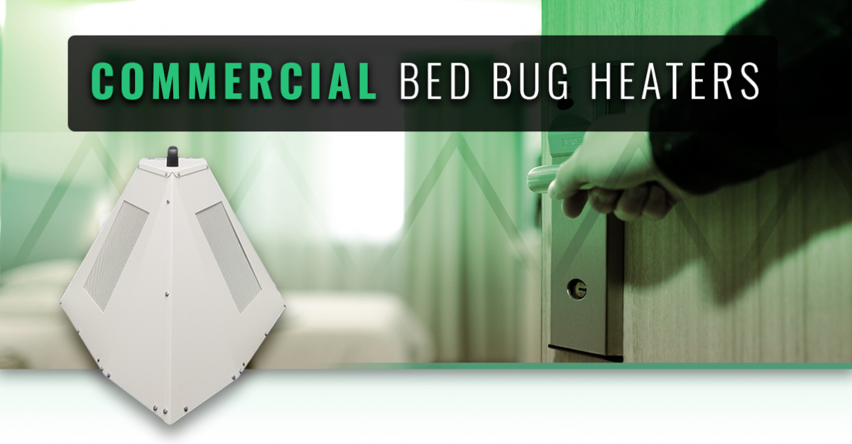 Commercial Bed Bug Heaters The Ultimate Solution Tri Flo Systems