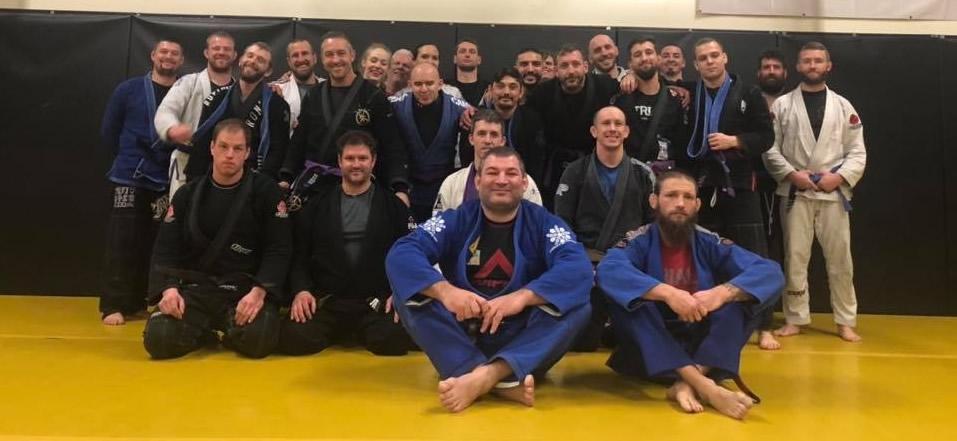 Brazilian Jiu Jitsu Fort Collins | BJJ Fort Collins, CO - Trials MMA