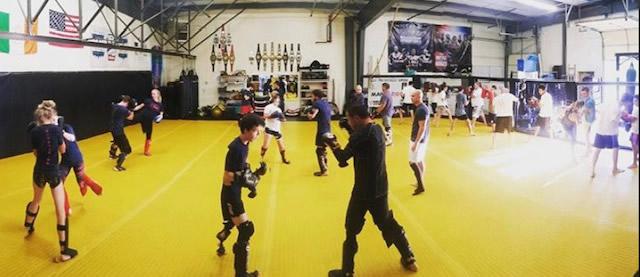 Kick Boxing Fort Collins | Kick Boxing Technique Colorado