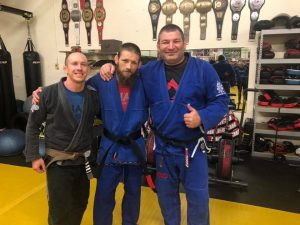 Fort Collins MMA Coaches | Ryan Schultz | Steve Peters | Jerrod
