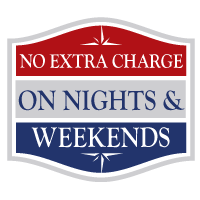 no-charge-badge