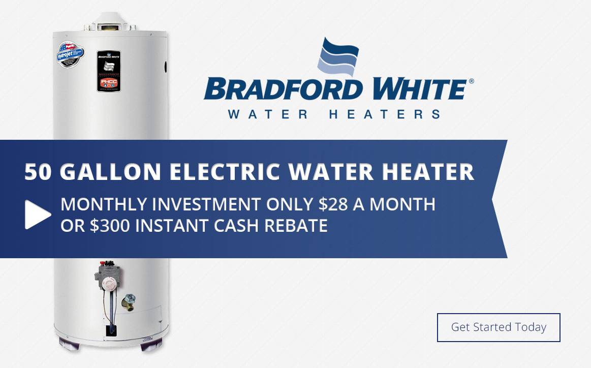 Best 50 Gallon Gas Water Heater 2017 >> HVAC Service West Chester | Air Conditioning Service Exton | Furnace Replacement Chadds Ford ...