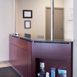 Front Desk Orleans Dental