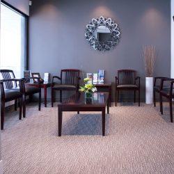 Alta Vista Dental Waiting Room