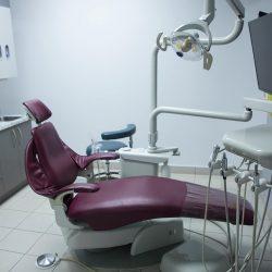 Alta Vista Dental Chair