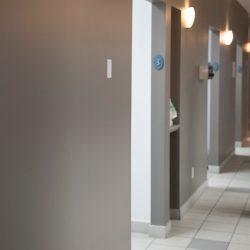 Alta Vista Dental Corridor