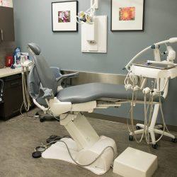Dental Chair Ottawa Dental Clinic