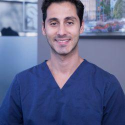 Dr. Demetrius Dalios