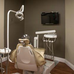Dental Chair Bayshore Drive