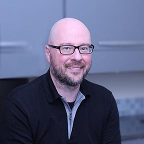 Dr. David Bartos, family dentist at Trillium Dental in Orléans, Ottawa.