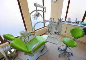 Dentistry and Insurance
