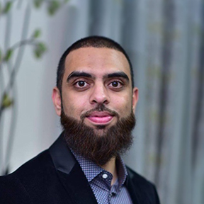 Dr. Mahmood