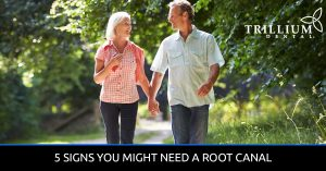 5 Signs You Might Need A Root Canal Header