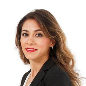 Sara Behmanesh